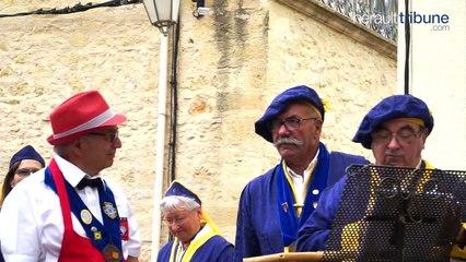 NEZIGNAN L'EVEQUE - 13e aoûtiales : retour sur la fête du figuier 2019