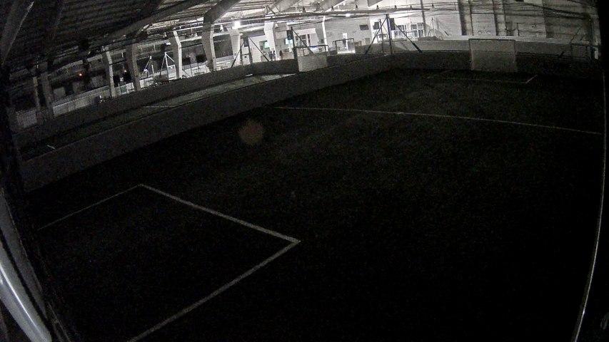 08/19/2019 04:00:01 - Sofive Soccer Centers Rockville - San Siro