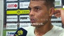 L'inquiétante déclaration de Thiago Silva sur l'avenir de Neymar au PSG
