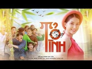 TỎ TÌNH   K-ICM ft. JANG NGUYEN   OFFICIAL MV 4K