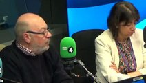 Alastair Burt criticises Boris Johnson for calling MPs collaborators