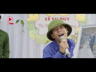 TRAILER - Phim ca nhạc CHUYỆN TÌNH CHÀNG THỢ XÂY -  Thái Dương - Linh Hương Trần