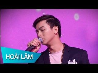Để Nhớ Một Thời Ta Đã Yêu - Hoài Lâm - Đồng Dao 030217