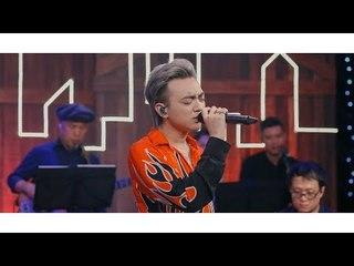 Chuyến Đi Của Năm - Soobin Hoàng Sơn | Music Home (LIVE)
