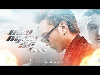 NẾU NGÀY ẤY | SOOBIN HOÀNG SƠN [Official Music Video] (16+)