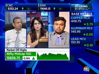 Remain positive on State Bank of India and ICICI Bank, says market expert Deepak Shenoy