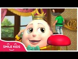 Humpty Dumpty Sat On A Wall and Many More Nursery Rhymes for Children | Smile Kids