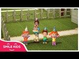 Happy Birthday Song | +Nursery Rhymes & Kids Songs | Smile Kids