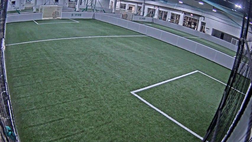 08/19/2019 05:00:02 - Sofive Soccer Centers Brooklyn - San Siro