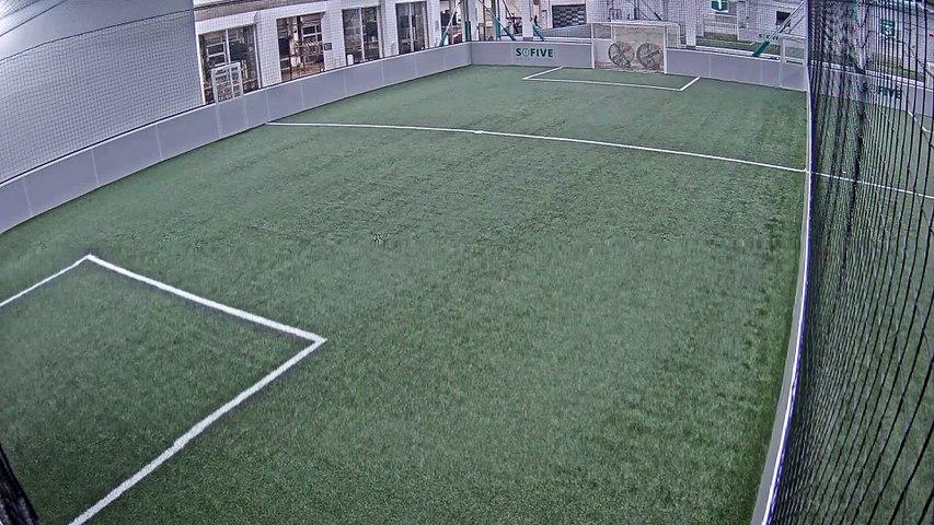 08/19/2019 05:00:01 - Sofive Soccer Centers Brooklyn - Santiago Bernabeu