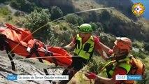 Italie : le corps du randonneur Simon Gautier a été retrouvé