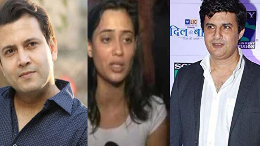 Shweta Tiwari's friend Ashish Kaul reacts to her allegations on Abhinav Kohli | FilmiBeat
