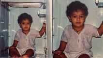Vicky Kaushal's throwback photo will wins your heart; Check out | FilmiBeat