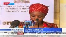 Kenya to include intersex gender in the census
