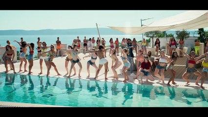 "Saaho- ""Bad Boy Song ""   - Prabhas, Jacqueline Fernandez - Badshah, Neeti Mohan"