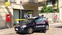 Vigevano (PV) - Rapinò ufficio postale, 18enne arrestato a Messina (19.08.19)