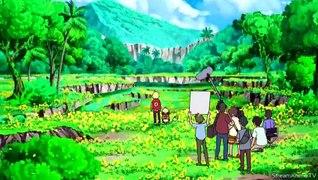 Pokemon Sun and Moon Ultra Adventures episode no 18