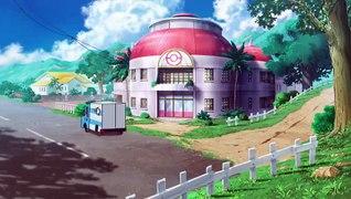 Pokemon Sun and Moon Ultra Adventures episode no 14