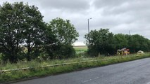 Sunderland dad named as victim in fatal A690 crash at Houghton Cut