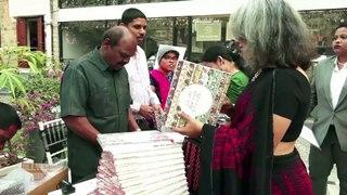 Deepika Padukone Launches Lakshmi Nambiar s Book The Dot That Went For A Walk