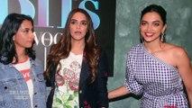 Deepika Padukone Was Paid More Than Ranveer Singh And Shahid Kapoor For Padmaavat