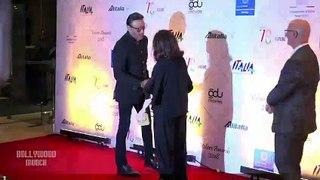 Deepika Padukone, AR Rahman, Jackie Shroff & Others At Gala Dinner By Italian Consul General