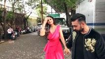 Shilpa Shetty Kundra Shoot Her Upcoming Show Boli Lagao