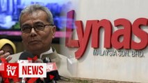 Minister urges anti-Lynas group to follow experts' views