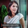 Former environment secretary Gina Lopez dies
