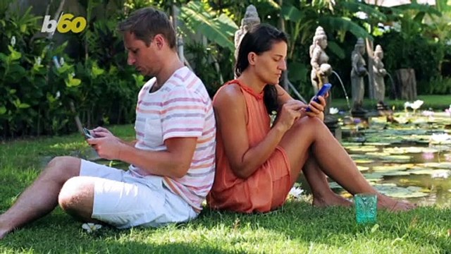 Yes, Smartphone Addiction Is So Real