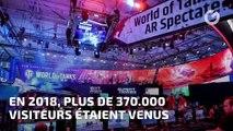 Gamescom le gaming fait son show à Cologne