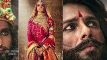 Public Reaction On Deepika Padukone, Shahid Kapoor, Ranveer Singh Starrrer Padmaavat On Release