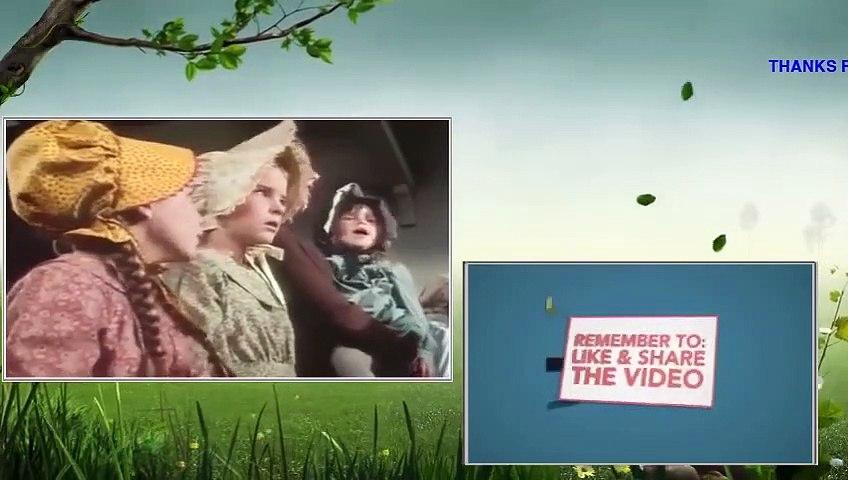 Little House on the Prairie S01E01