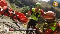 Italie : le corps du randonneur français Simon Gautier a été retrouvé