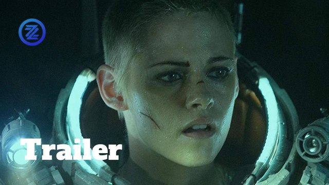 Underwater Trailer #1 (2020) Kristen Stewart, T.J. Miller Thriller Movie HD