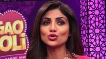 Shilpa Shetty talks on her upcoming live show Boli Lagao;Watch video | FilmiBeat