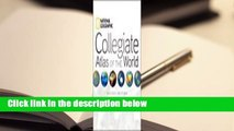 Full version  National Geographic Collegiate Atlas of the World, Second Edition  For Kindle