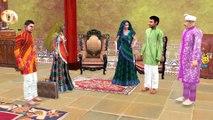 8 समोसावाली की सफलता  Hindi Kahaniya - Bedtime Moral Stories for Kids - Cartoon For Kids - Fairy Tales