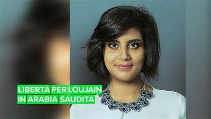 Chi è l'attivista saudita incarcerata che difende i diritti delle donne