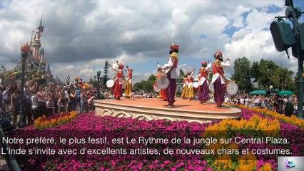 Festival du Roi Lion et de la Jungle de Disneyland Paris