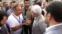 Trois maires pro-kurdes démis de leurs fonctions par le gouvernement turc