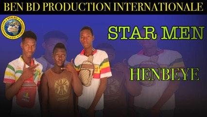Star-Men - Hendebe Wele - Star-Men