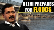 Delhi prepares for floods as Yamuna water rises | Oneindia News
