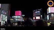 Le film du rappeur Nekfeu, Les Etoiles Vagabondes, dès demain sur Netflix !