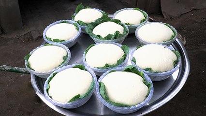 Düzce'nin Özel Köy Ekmeği