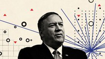 How Pompeo Became Trump's Most Loyal Soldier