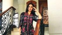 Mahie Gill, Sayani Gupta and Ragini Khanna At PC of Zee 5 new series Posham Pa