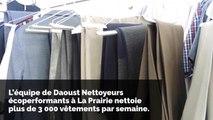 Daoust Nettoyeurs