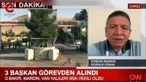 CNN Türk'e bağlanan güvenlik uzmanı halkın iradesini hiçe saydı