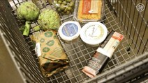 My Whole Foods Grocery Haul With Christine Yi